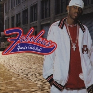 Instrumental: Fabolous - Youngn (Holla Back)